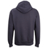 DC Comics Men's Superman Distress Logo Hoody - Petrol Blue: Image 2