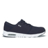 Crosshatch Men's Tamesis Trainers - Mood Indigo: Image 1