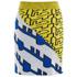 KENZO Women's Contrast Skirt - Multi: Image 2