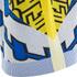 KENZO Women's Short Sleeve Contrast Top - Multi: Image 4