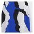 KENZO Women's Printed Skirt - Blue: Image 3