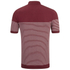 John Smedley Men's Viking Sea Island Cotton Polo Shirt - Russet Red: Image 2