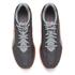 Puma Men's Ignite Mesh Running Trainers - Grey/Orange: Image 2