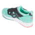 Asics Gel-Lyte V 'Miami Pack' Trainers - Turquoise/Black: Image 5