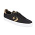 Converse CONS Men's Breakpoint Rip Stop Trainers - Black/White: Image 2
