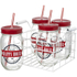Parlane 'Happy Hour' Drinks Jars (Set of 4): Image 1