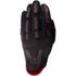 Nalini Flux Gloves - Black: Image 1
