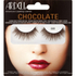 Ardell 886 Lashes - Chocolate Black Brown: Image 1