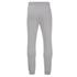 Smith & Jones Men's Wetherby Sweatpants - Light Grey Marl: Image 2
