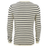 Selected Homme Men's Call Crew Neck Jumper - Papyrus/Dark Sapphire: Image 2