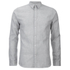 Selected Homme Men's Donenelson Long Sleeve Shirt - Lead: Image 1