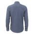 Selected Homme Men's None Sweat Denim Shirt - Light Blue Denim: Image 2