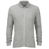 Selected Homme Men's Theo Sweatshirt - Light Grey Melange: Image 1