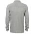 Selected Homme Men's Theo Sweatshirt - Light Grey Melange: Image 2