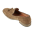 Selected Homme Men's Bolton Suede Loafers - Tan: Image 4