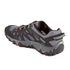 Merrell Men's All Out Blaze Aero Sport Shoes - Black/Red: Image 6