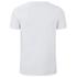 Marvel Comics Men's Core Logo T-Shirt - White: Image 2