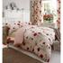 Catherine Lansfield Wild Poppy Bedding Set - Multi: Image 1