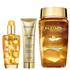 Kérastase Elixir Ultime Huile Lavante Bain 250ml, Crème Fine 150ml and Original Hair Oil 100ml Bundle: Image 1