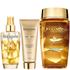Kérastase Elixir Ultime Huile Lavante Bain 250ml, Elixir Ultime Fondant Conditioner 200ml and Fine Hair Oil 100ml Bundle: Image 1