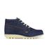 Kickers Men's Kick Hi Denim Boots - Dark Blue: Image 1