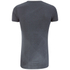Myprotein Men's Performance Slogan T-Shirt – Charcoal : Image 2