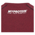 Myprotein Men's Performance Raglan Sleeve T-Shirt - Red: Image 4
