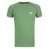 Myprotein Men's Performance Black Raglan Sleeve T-Shirt - Green: Image 1