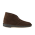Clarks Originals Men's Desert Boots - Brown Suede: Image 1