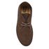 Clarks Originals Men's Desert Boots - Brown Suede: Image 5