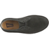 Clarks Originals Men's Desert Boots - Black Suede: Image 3