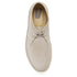 Clarks Originals Men's Jink Suede Shoes - Sand: Image 5