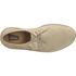 Clarks Originals Men's Jink Suede Shoes - Sand: Image 3