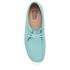 Clarks Originals Women's Wallabee Shoes - Light Blue: Image 5