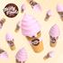 Tasty Treats Ceramic Ice Cream Style Double Wall Travel Mug: Image 2