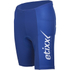 Etixx Quick-Step Kids Shorts 2016 - Blue/Black: Image 2