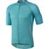 adidas Adizero Short Sleeve Jersey - Blue: Image 1