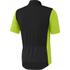 adidas Supernova Ref Short Sleeve Jersey - Black/Semi Solar Slime: Image 2