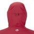 Sprayway Men's Grendel Insulated Jacket - Cherry/Smog: Image 5
