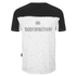 Good For Nothing Men's Scope Reflective T-Shirt - White: Image 2