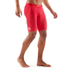 Skins DNAmic Men's Half Tights - Red: Image 3