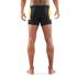 Skins DNAmic Men's Shorts - Black/Citron: Image 2