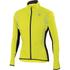 Sportful Hot Pack Hi-Viz NoRain Jacket - Yellow: Image 1