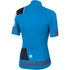 Sportful Gruppetto Pro Team Short Sleeve Jersey - Blue/Red: Image 2
