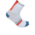 Sportful BodyFit Pro 9 Socks - White/Blue/Red: Image 1