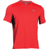 Under Armour Men's CoolSwitch Run Short Sleeve T-Shirt - Red: Image 1
