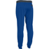 Under Armour Men's Tri-Blend Fleece Jogger Trousers - Blue: Image 2