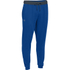 Under Armour Men's Tri-Blend Fleece Jogger Trousers - Blue: Image 1