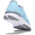 Under Armour Women's Micro G Speed Swift Running Shoes - Blue/White: Image 2