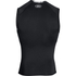 Under Armour Men's HeatGear CoolSwitch Compression Tank Top - Black: Image 2